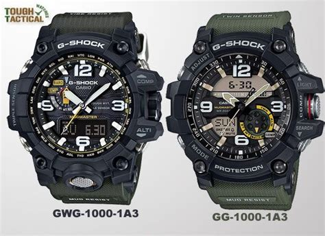 Casio G Shock Gwg 1000new new g shock g shock and the o jays on