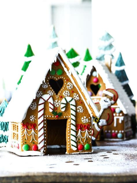 diy gingerbread house biscuiteers diy gingerbread house kit delicious food pinterest