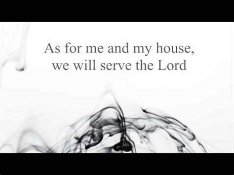 as for me and my house lyrics maranatha music the family prayer song k pop lyrics song