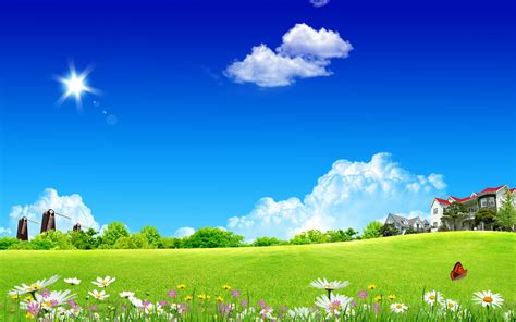 clean home sky wallpapers hd wallpapers