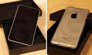iphone 5 features designers create teardrop prototype