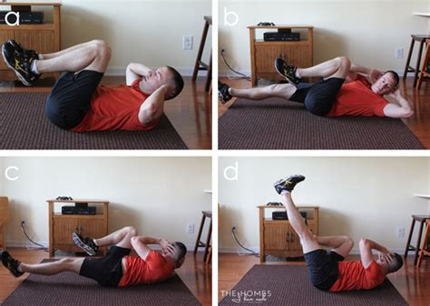 Apartment Workout A Do It Anywhere High Intensity Workout