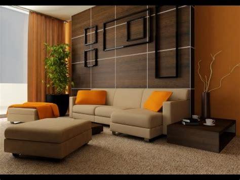 desain interior ruang tamu rumah minimalis type  youtube