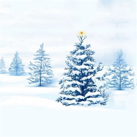 white christmas ipad wallpaper ipadflava com