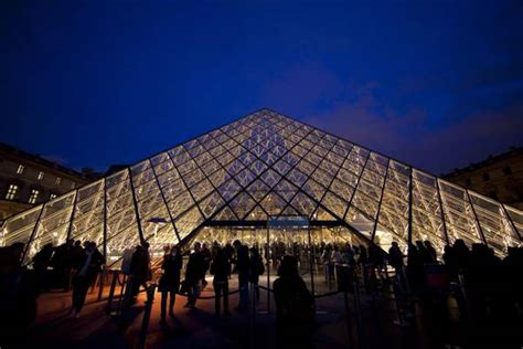 louvre museum sections the louvre inaugurates islamic arts building culture