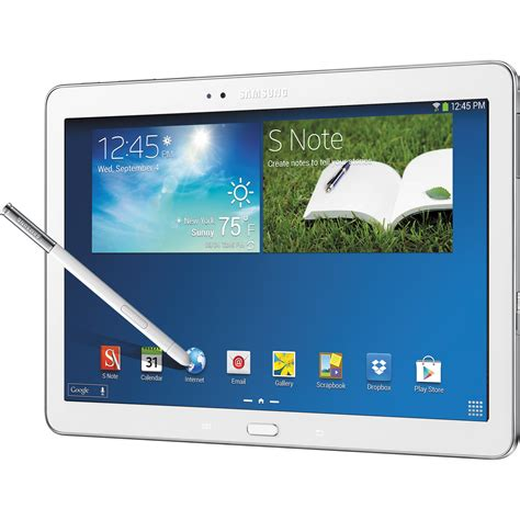 Samsung Tab Note 10 samsung 32gb galaxy note 2014 edition 10 1 quot sm p6000zwvxar