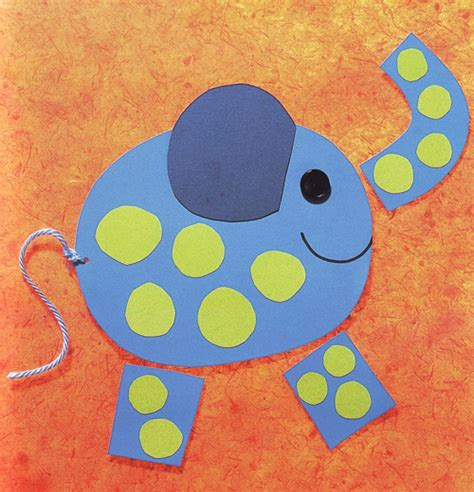 Crafts With Colored Paper - crafts from colored paper new crafts from cardboard and