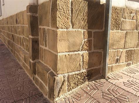 zocalos de piedra fachadas r 250 sticas tematizados estuco