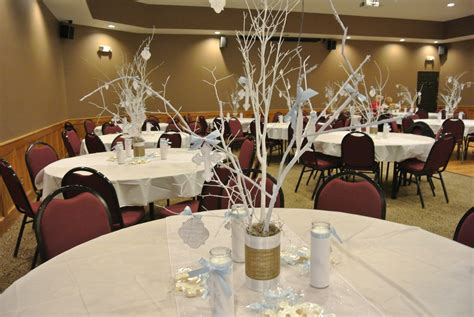 centerpiece ideas for baptism boy baptism ideas christening decorations