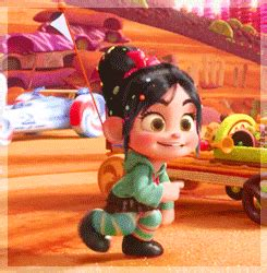 happy sugar anime tap 1 wreck it ralph gif on