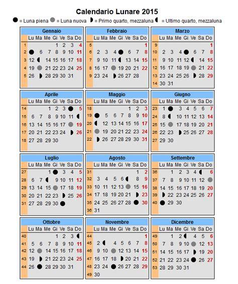 Calendario Lunar 2015 Calendario Lunar 2015 Llena Y Nueva Eclipses 2015