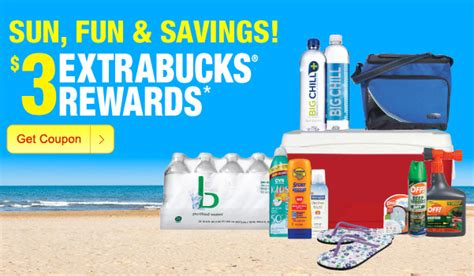 bucks email new 3 extrabucks rewards coupon via email