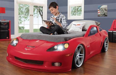 corvette car bed corvette car bed
