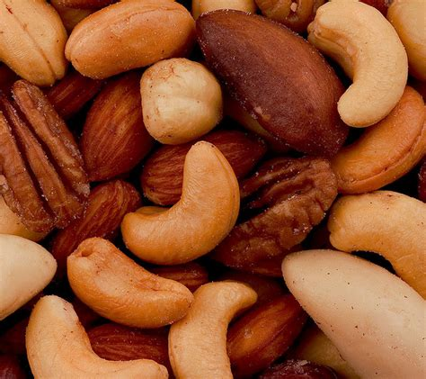 healthy fats in nuts 6 tasty foods with healthy fats that you should be