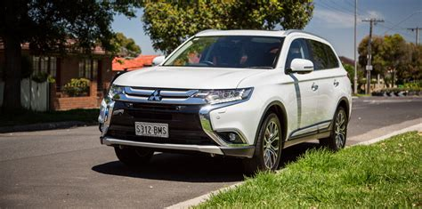 nissan outlander sport mitsubishi asx outlander redesigns delayed to due to
