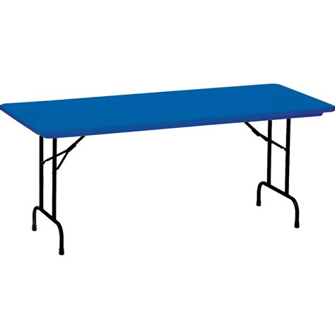 Multi Purpose Table by Multi Purpose Folding Table 30 X 72 Inch In Folding Tables