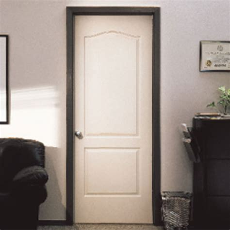 Chambre Décor Marin by 2 Panel Hollow Interior Door Rona
