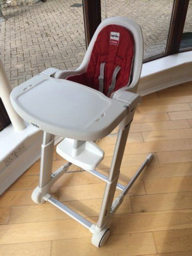 inglesina high chair tray inglesina zuma highchair for sale in skerries dublin from
