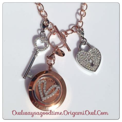 Origami Owl Gold Chain - 17 best images about origami owl on ux ui