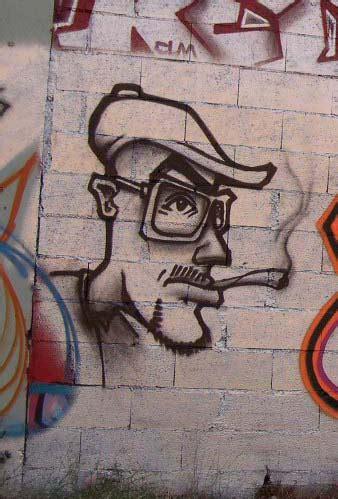 graffiti characters  graffiti art