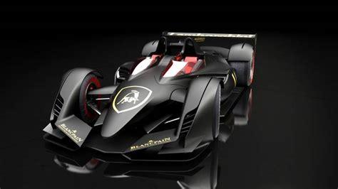 Lamborghini Race With Wordlesstech Lamborghini Lmp F Race Car