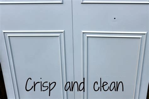 Spray Paint Closet Doors Spray Paint Closet Door Makeover For 21