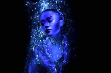 fantastical lights paintings   artists scene