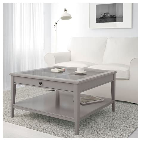 white and grey coffee table liatorp coffee table grey glass 93x93 cm ikea
