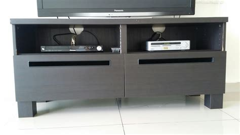 besta with drawers ikea besta tv bench with drawers secondhand my