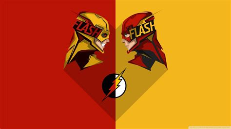 The Flash Hd Wallpapers