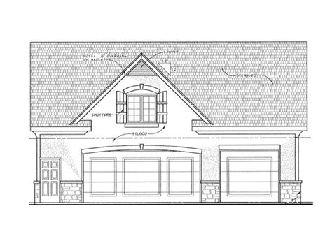 large carriage house plans carriage house plans european style carriage house plan 031g 0004 at