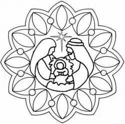 imagenes mandalas yoga mandalas navide 241 os dise 241 os para ni 241 os y para colorear en