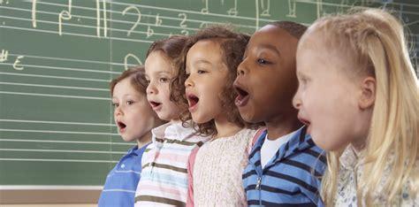 imagenes niños musica 8 formas de motivar a los ni 241 os a amar la m 250 sica el