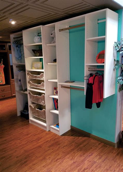 Closet Franchise by Closet Franchisor Expands Showroom Only Model Woodworking Network