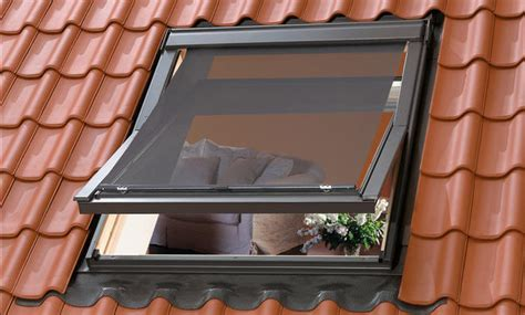 sichtschutz fenster selbst basteln dachfenster sonnenschutz selbst de