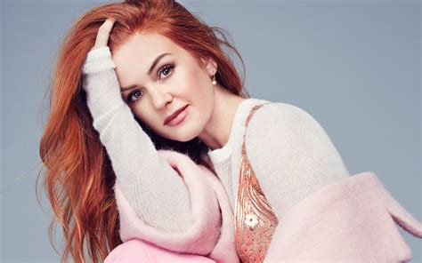 Isla Fisher 2016 Wallpapers   HD Wallpapers