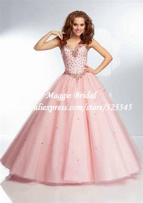 Dress Sweet Pink pink sweet 16 dresses cocktail dresses 2016