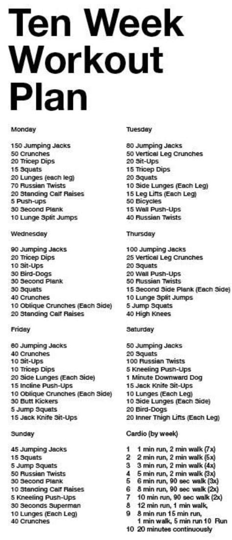 Bedroom Workout Routine Bedroom Workout Plans Home Plans Ideas