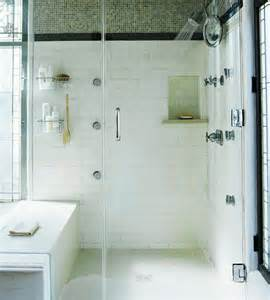 Making Your Bathroom Look Larger With Shower Curtain Ideas » New Home Design