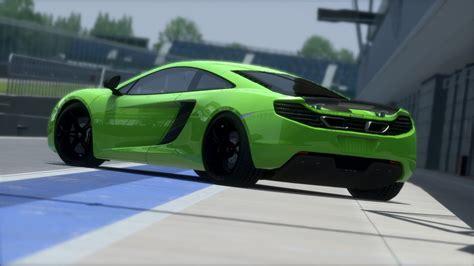 mclaren mp4 12c green mantis green 650s coupe inspired mclaren mp4 12c updates