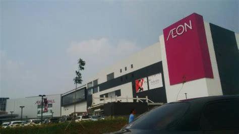 erafone aeon mall bsd 5 tempat liburan bareng keluarga di tangerang selatan