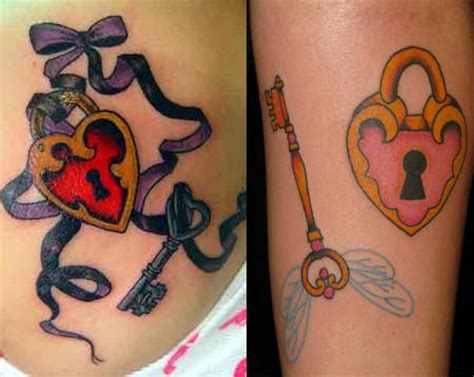 tattoo ideas key to my heart key to my tattoos designs ideas meaning