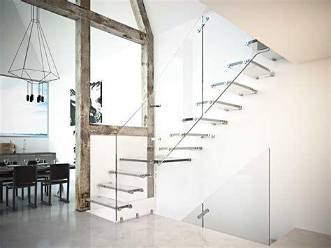 schwebende treppenstufen 50 moderne treppen die ihr interieur v 246 llig ver 228 ndern k 246 nnen