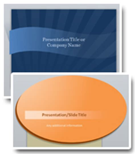 powerpoint template xerox for small businesses