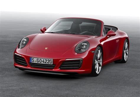 Porsche 911 Kaufempfehlung porsche 911 cabrio tests autoplenum de