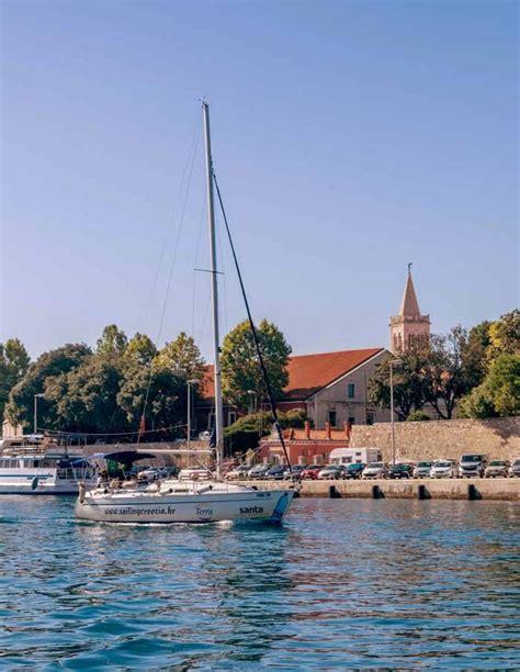 tours and excursions zadar tours excursions - Boat Tour Zadar