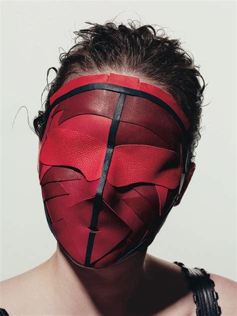 leather mask phillips leather masks trendland