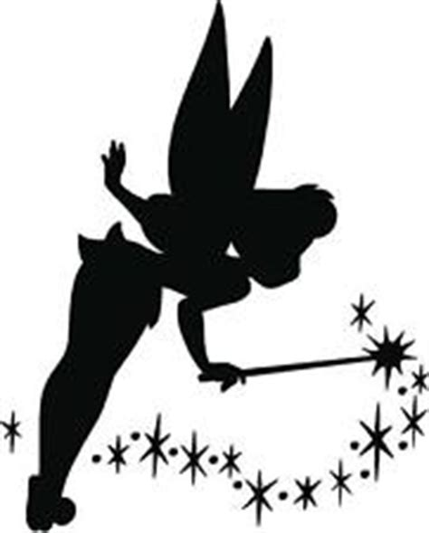 tinkerbell home decor tinkerbell fairy dust silhouette home d 233 cor kids room