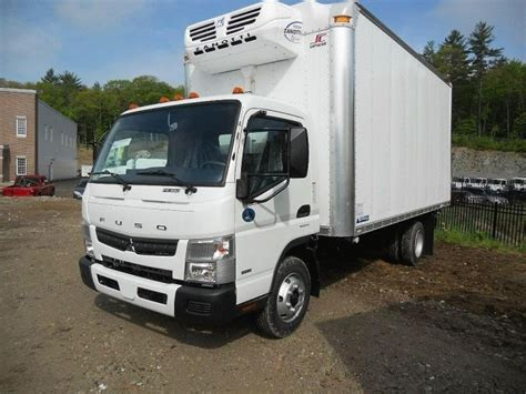 2012 mitsubishi fuso fe180 for sale in manchester nh by