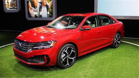 Volkswagen New Models 2020 by 2020 Volkswagen Passat Preview